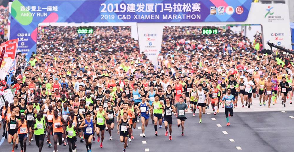 en iyi maratonlar